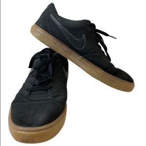 Nike SB Men's Check Solar Canvas Shoes